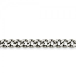 Stainless Steel 24 Inch Chain