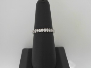 Just Perfect Sample Sample Rings- Not To Be Sold Directly To Customer