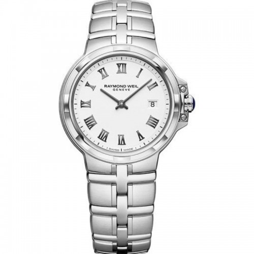 Stainless Steel Quartz Watch