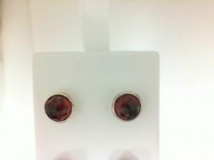 Sterling Silver  January Earrings  No Orders
