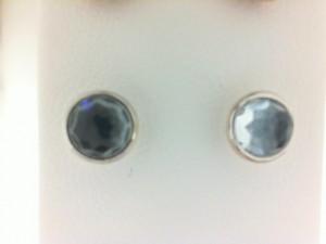 Sterling Silver Earrings  March / No Orders
