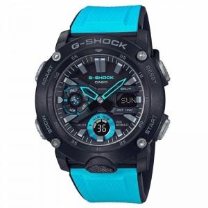 G Shock Digital Multi Function Watch Blue/Black