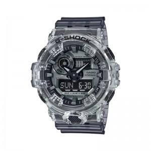 G Shock Digital Multi Function Watch Ad Resin Skeleton