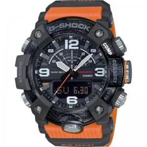 G Shock Digital Multi Function Watch Mud Master