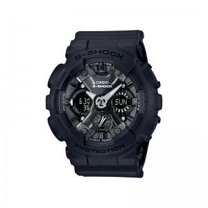 G-Shock Watch S Series/Step Tracker Metallic 3D Dial Resin