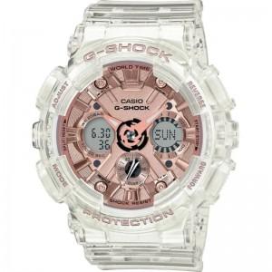 G-Shock Stainless Steel Digital Multi Function Watch