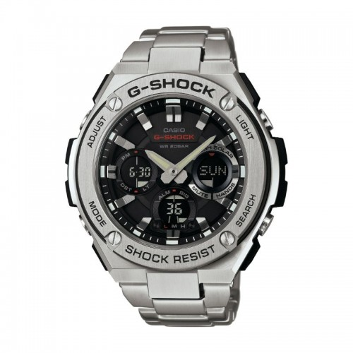 G Shock/ G Steel Digital Multi Function Watch