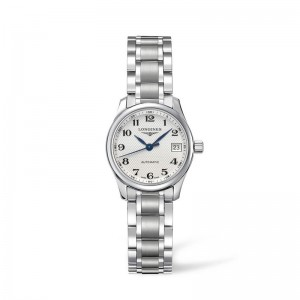 The Longines Master Collection 25mm Automatic (L21284786)