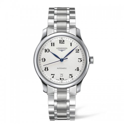 The Longines Master Collection 38mm Automatic