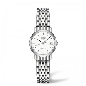 The Longines Elegant Collection 25mm Automatic
