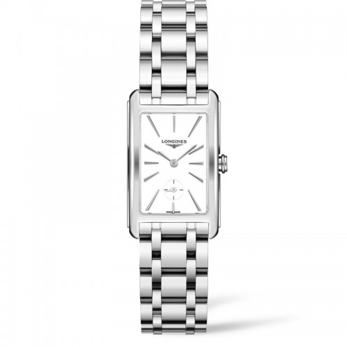 Longines DolceVita 23mm Stainless Steel