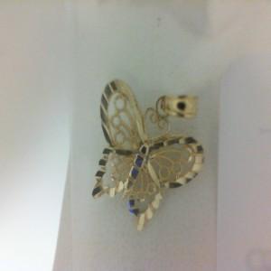 Butterfly 14Kty