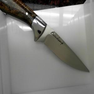 Estate Swordfish Knife Beauchamp Knife
