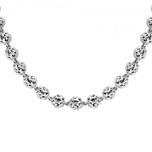 Sterling Silver Filigree Length: 18 9mm