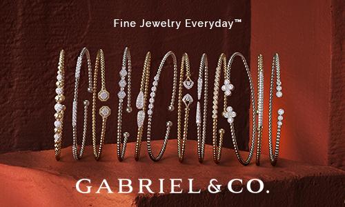 Gabriel & Co Fashion