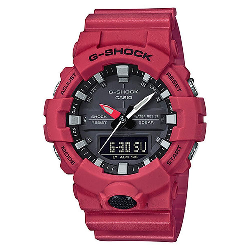 Casio: G-Shock  Super Illuminator LED