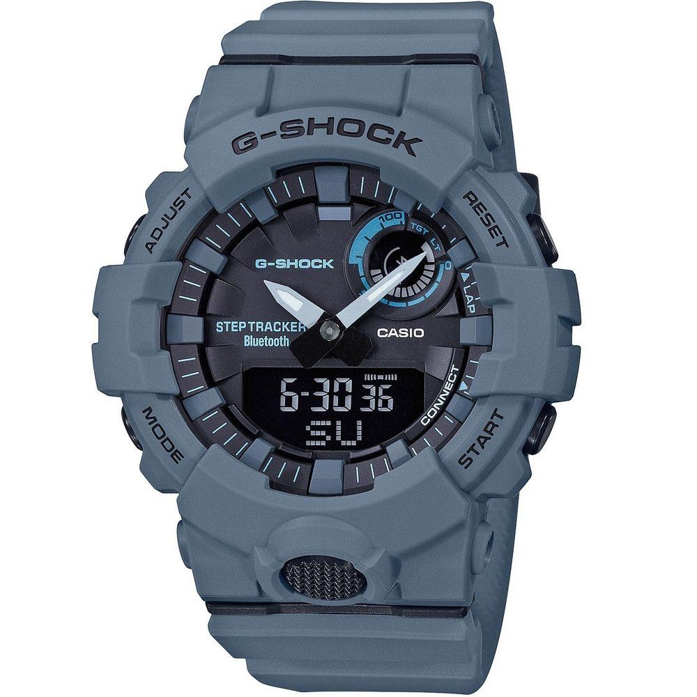 Casio:  G Shock Power Trainer Analog Digital Watch