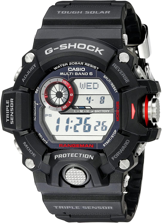 Casio G-Shock Rangemen(GW9400-1)