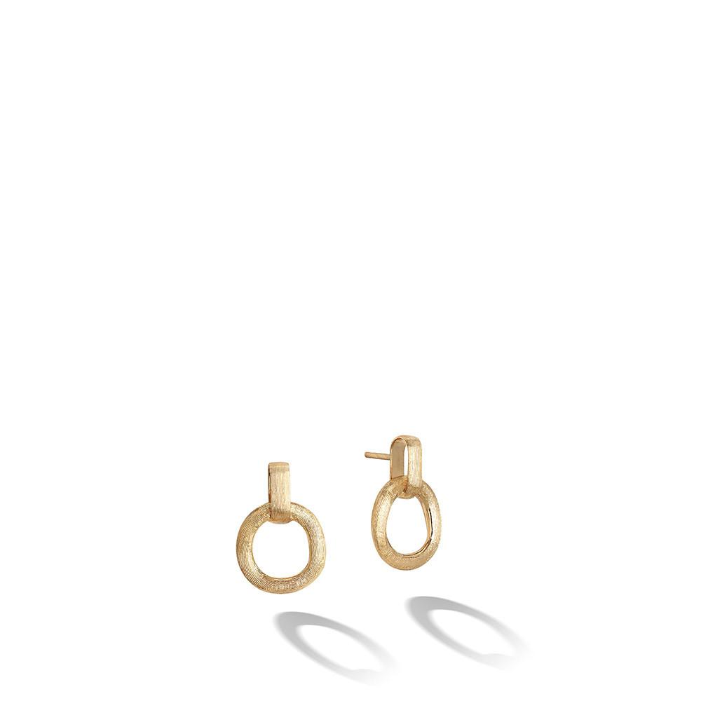 Marco Bicego 18 Karat Yellow Gold Jaipur Link Earrings