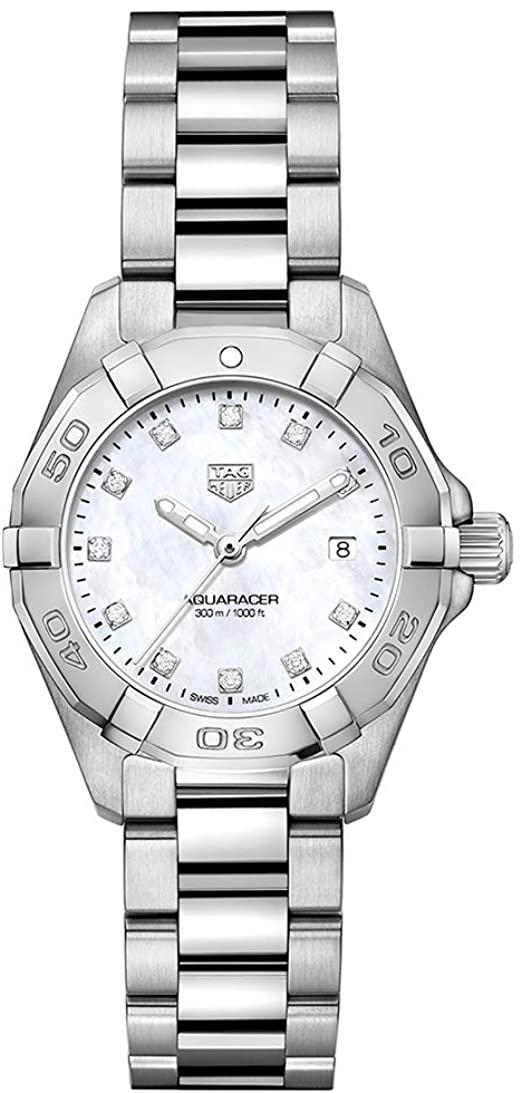 TAG Heuer  AQUARACER Quartz Watch (WBD1414.BA0741)