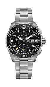 TAG Heuer AQUARACER Automatic Chronograph Watch (CAY211A.BA0927)