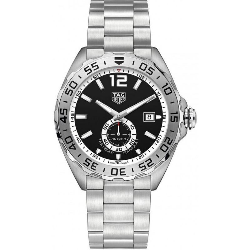 TAG Heuer FORMULA 1 Automatic Watch (WAZ2012.BA0842)