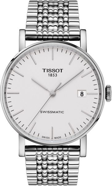 TISSOT EVERYTIME SWISSMATIC (T109.407.11.031.00)