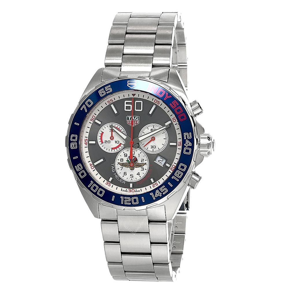 TAG Heuer FORMULA 1 Quartz Chronograph Watch (CAZ101L.BA0842)