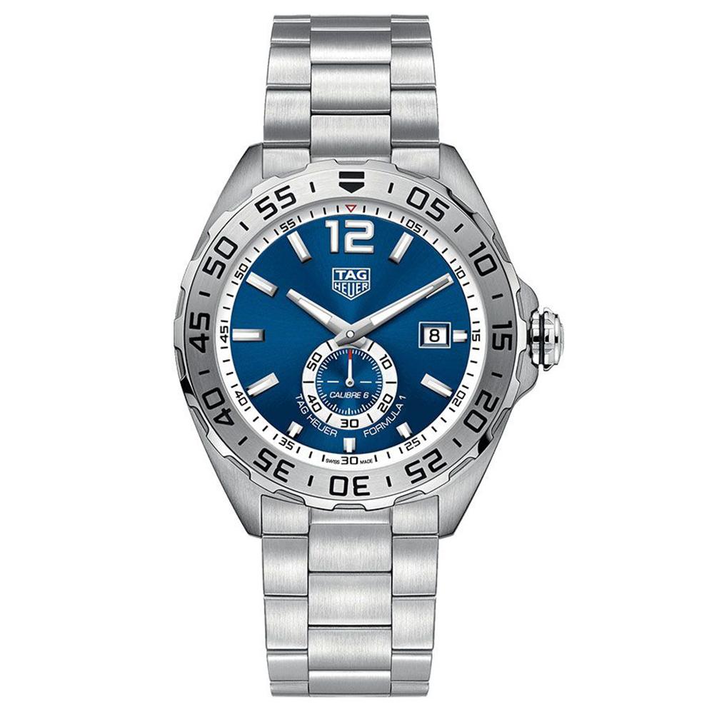 TAG Heuer FORMULA 1 Automatic Calibre, Rapid Date Correction Watch (WAZ2014.BA0842)