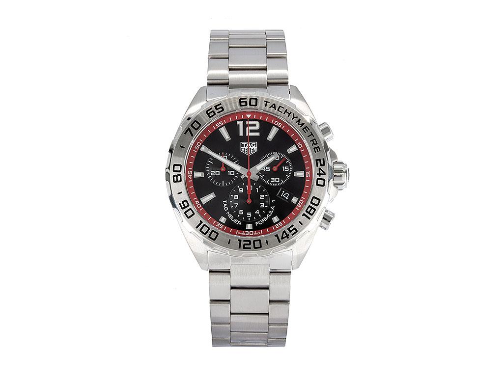 TAG Heuer FORMULA 1 Quartz Chronograph Watch (CAZ101Y.BA0842)
