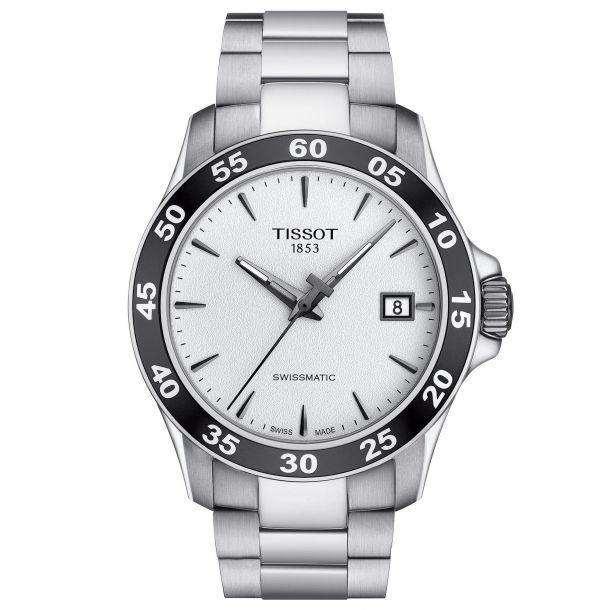 Tissot V8 Swissmatic (T1064071103100)