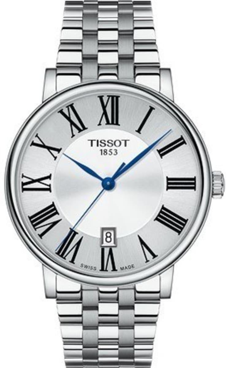 TISSOT CARSON PREMIUM QUARTZ (T122.410.11.033.00)