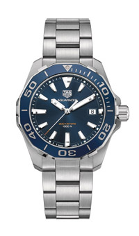 TAG Heuer AQUARACER Quartz Watch (WAY111C.BA0928)