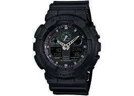 Casio G-ShockAnalog  Digital Watch(GA100MB-1A)