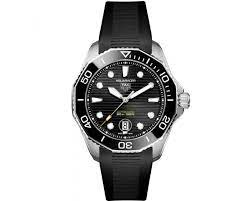 TAG Heuer AQUARACER Professional 300 Calibre 5 Automatic Watch (WBP201A.FT6197)