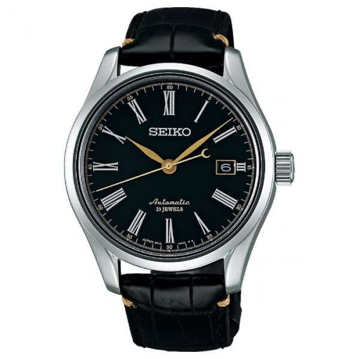 Seiko  Presage Stainless Steel With Urushi Lacquer Dial Watch(SARX029)
