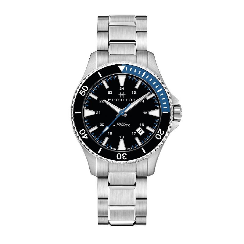 Hamilton Khaki Navy Scuba Automatic Watch