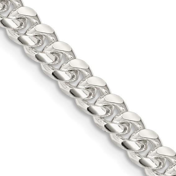 Sterling Silver 5mm 20