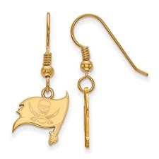 Sterling Silver / gold plated  Earrings  Buccaneers