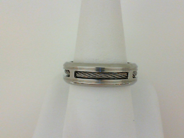 Stainless Steel Cable Band 7 mm Size 10