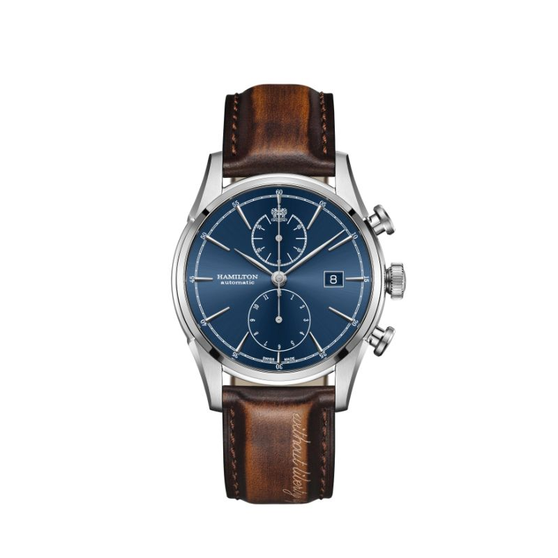 Spirit of Liberty  Auto Chrono
