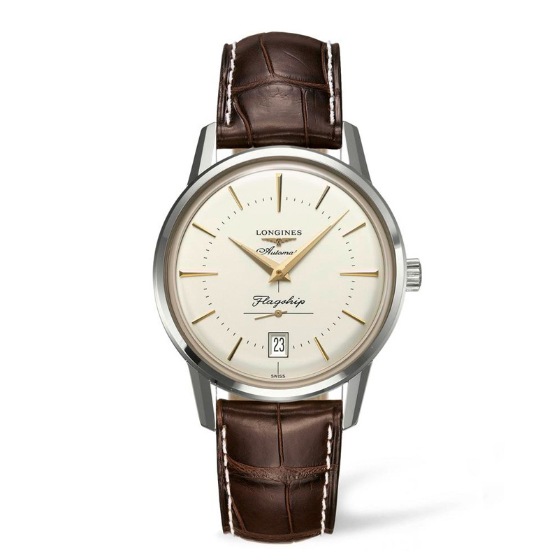 Flagship Heritage 38mm Automatic
