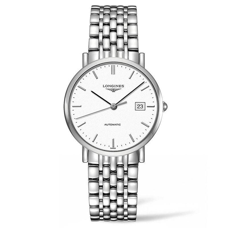 The Longines Elegant Collection 37mm Automatic