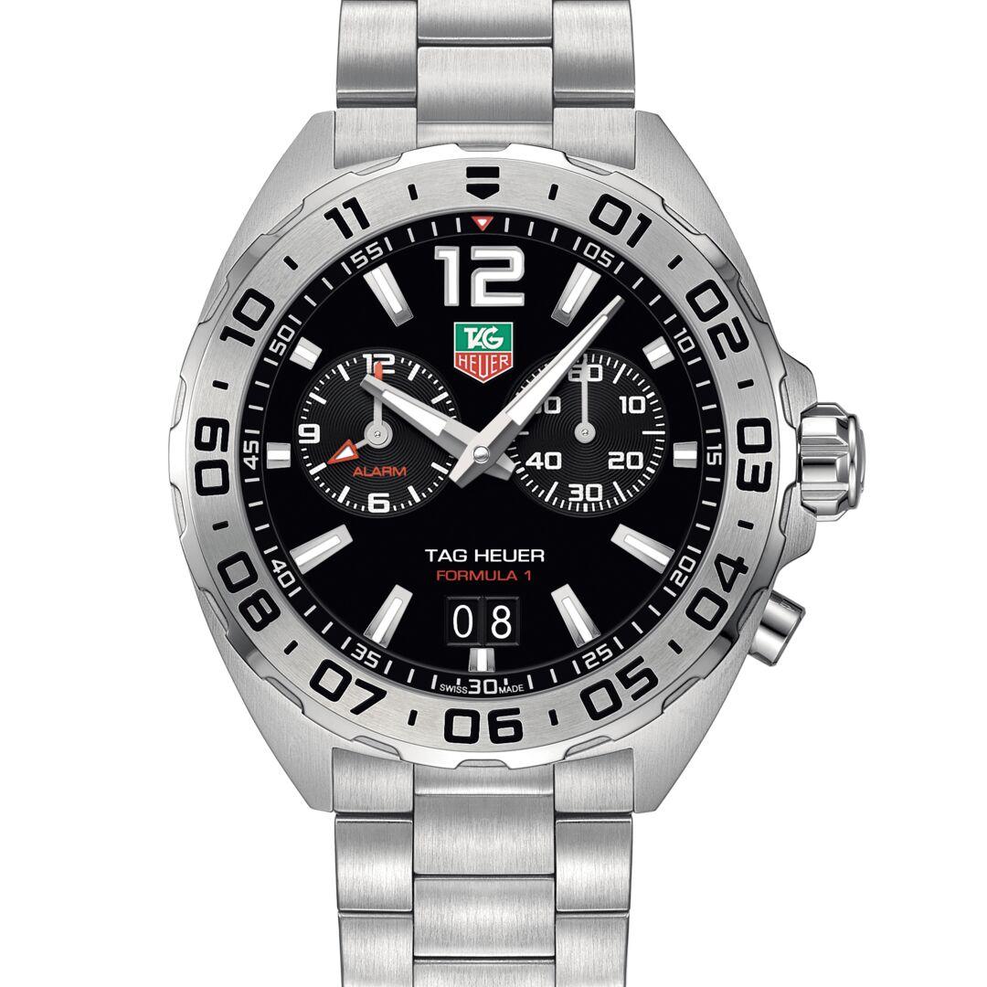 TAG Heuer Formula 1 Alarm Watch
